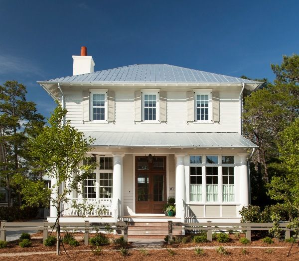 An Elegant And Sustainable Florida Home With Fantastic Views: 17 Best Ideas About Hip Roof Design On Pinterest