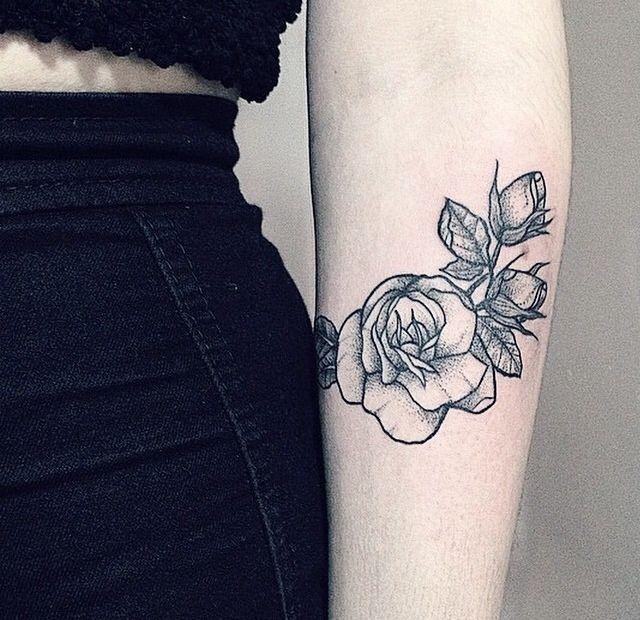 Skin Deep Tales - tattooac:   Tattoo Blog