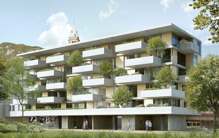 SFSight . Area Architetti