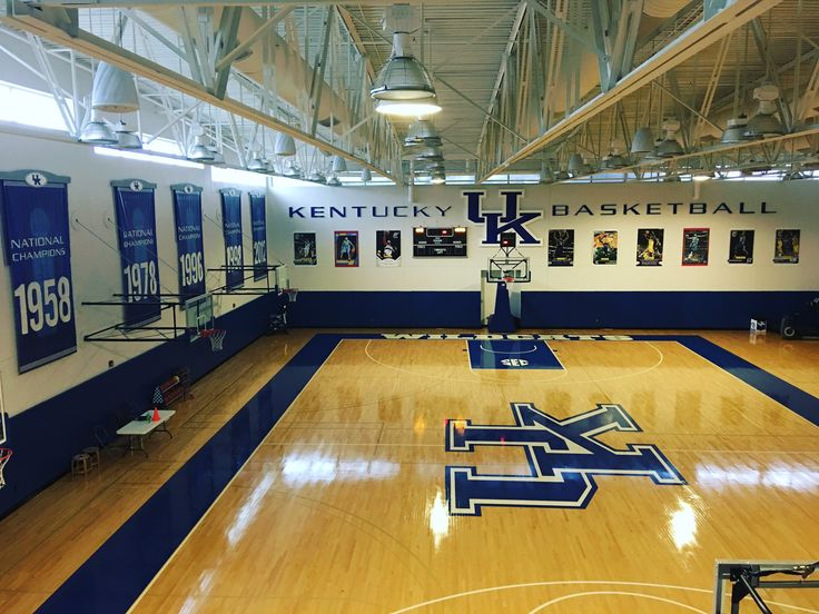 Pin by B Gilling on Arena/Locker Room Ideas Kentucky