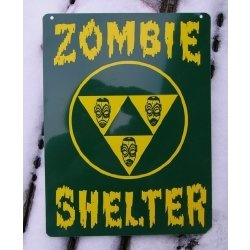 http://@Stephanie Close Hughes House warming gift??? Zombie Gifts or Zombie presents for that hard to shop for Undead in your life