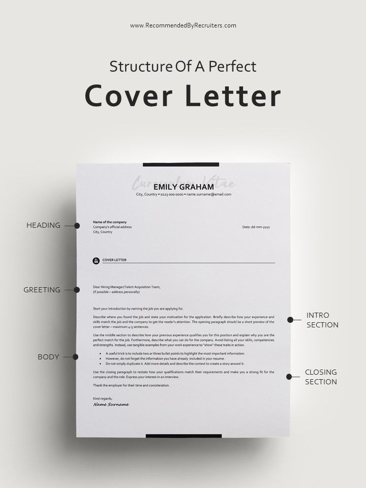 28 One Page Resume Template Word Cover Letter Templates Cover Letter Template Resume Template Word Cover Letter For Resume