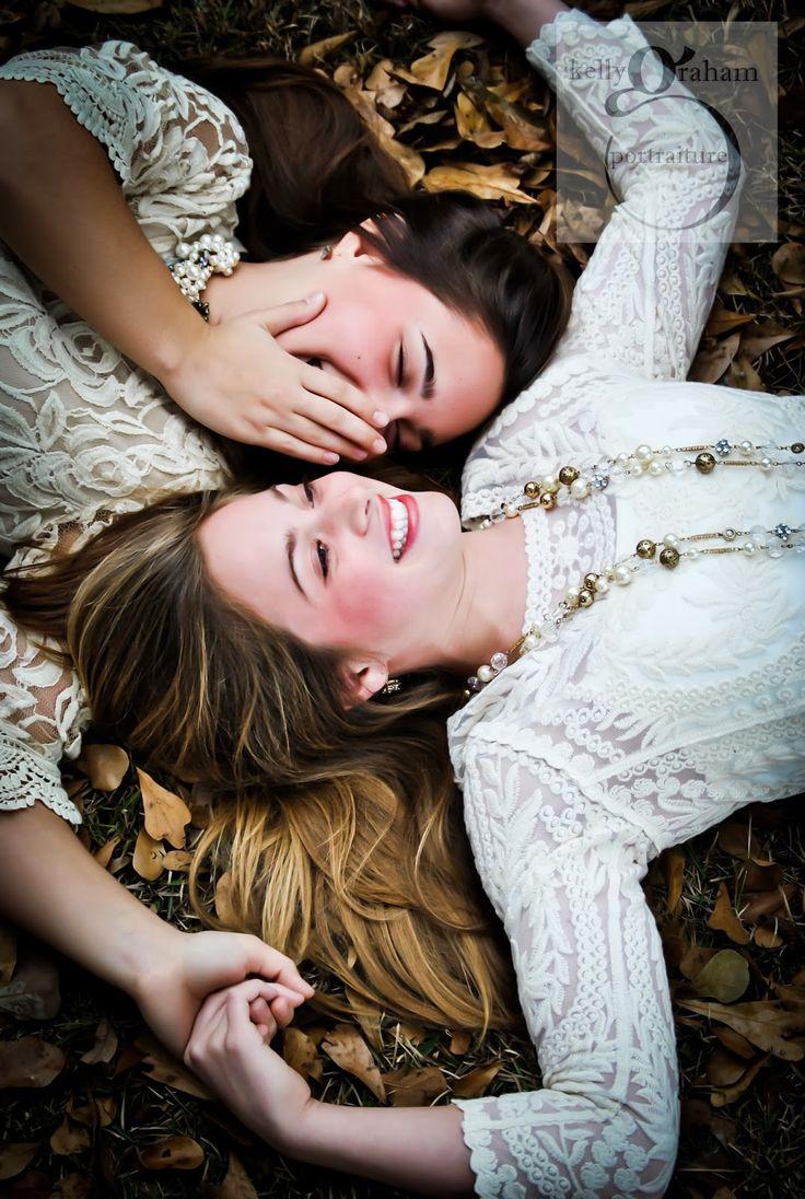 KSGraham Portraiture: Schwestern