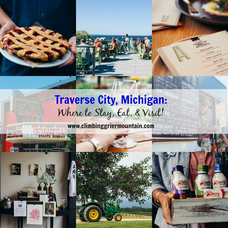 Traverse City, Michigan: Where to Stay, Eat, & Visit! In Northern Michigan lies Traverse City, home of the National Cherry Festival. This quaint town is bursting with cherry orchards, vineyards, trendy hotels, world-class restaurants, and the best views of Lake Michigan. Traverse City is the cherry on top when it comes to Pure Michigan! Northern …
