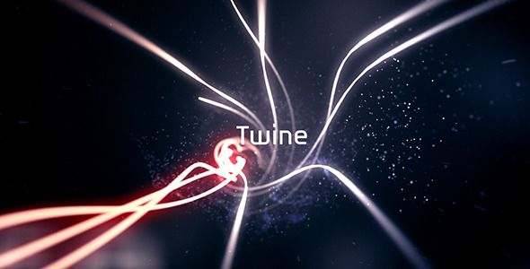 "Twine - Hi-Tech Logo Reveal  This video is available on VideoHive http://videohive.net/item/twine-hitech-logo-reveal/7787300?ref=damiamio           Description ""Twine – Hi-Tech Logo Reveal"" is a high tech logo animation. Camera is flying very fast through a futuristic twisted lines and cloud of words. This video can be used like a technological and energetic intro for IT corporations or other persons who are working in this area. Item specification   After Effects CS5 project  Full HD…"