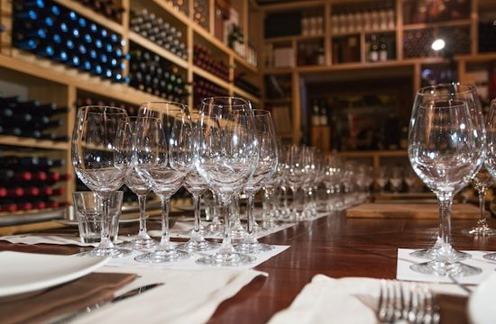 Roscioli - deli, restaurant, and wine bar. Deli has inexpensive lunch options.