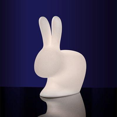Qeeboo Rabbit lamp PLUG groot indoor