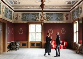 Plenum space for big ideas