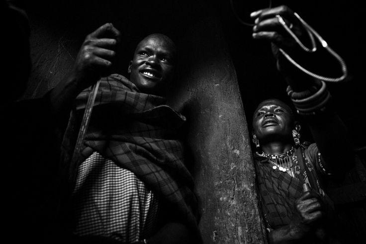 Taken series by Meeri Koutaniemi