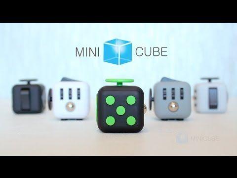Le Minicube - Anti stress - Qualité premium - leminicube.com
