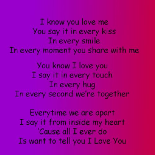 Short Sweet I Love You Quotes: 240 Best Images About Adorable Love Quotes On Pinterest