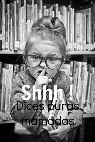 Shh!!! Dices puras mamadas #Funny #Mexico