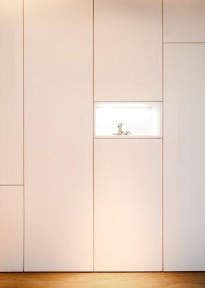 Ber ideen zu einbauschrank auf pinterest for Flurschrank ikea