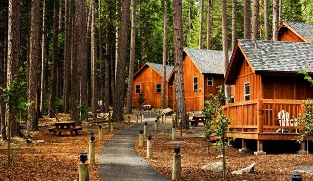 25 best ideas about yosemite national park lodging on for Yosemite park camping cabins