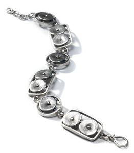de 23 beste ideene om adorn thy self p pinterest  geometrics in motion bracelet 1 by virginia stevens silver bracelet
