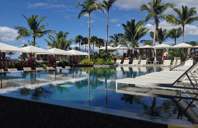 Hawaii hotels with adults-only pools | Go Visit Hawaii