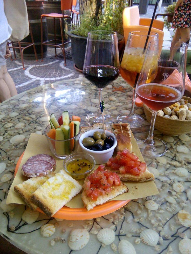 Enoteca Oivos (Cattolica, Italy): Top Tips Before You Go - TripAdvisor