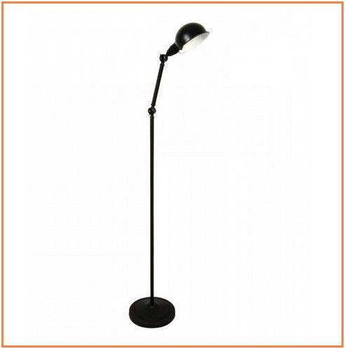 Striking 5 Arm Arch Floor Lamp