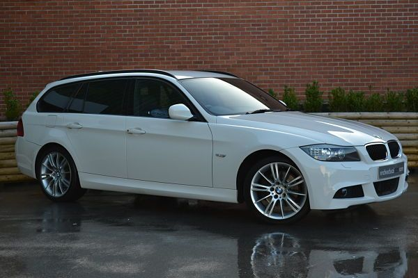 BMW 320d M Sport Business Edition Touring now in stock, Perfect family car! Click here for full spec and finance options;http://www.individualcars.com/cars/189