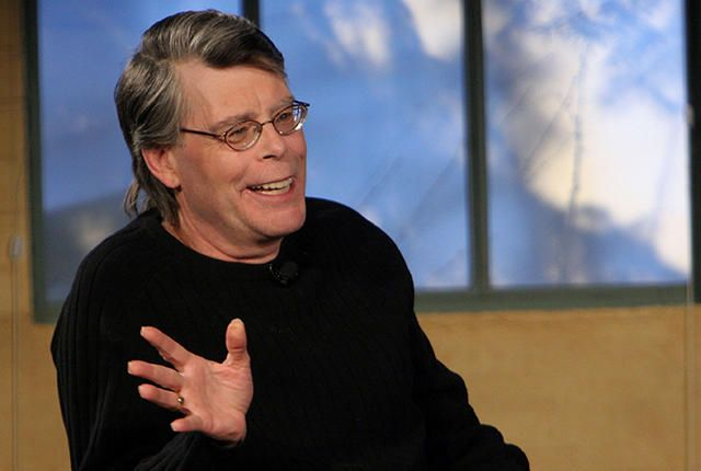 7 Stories Stephen King Refuses to Publish | Mental Floss