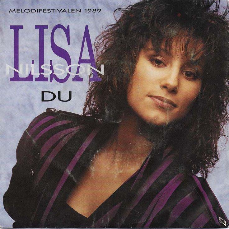Bildresultat för lisa nilsson albums