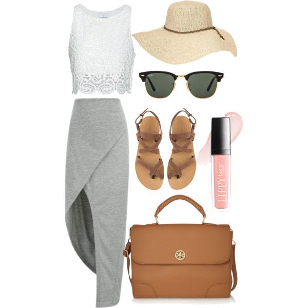 """chic everyday"" by jaeliene on Polyvore"