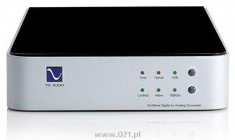 PS Audio NuWave DAC - kredyt 10x0% + dostawa gratis