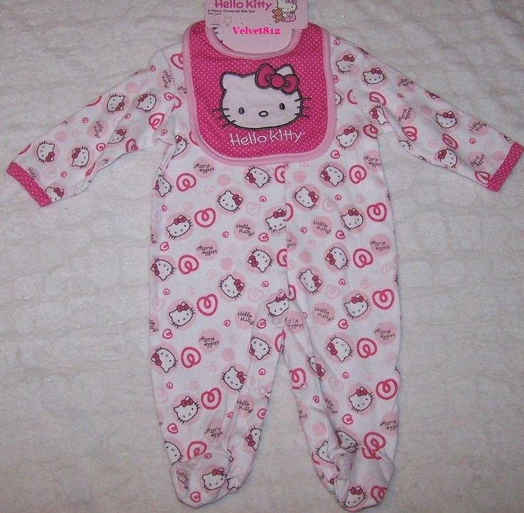 hello kitty baby clothes 39 baby girl themes baby boy outfits baby. Black Bedroom Furniture Sets. Home Design Ideas