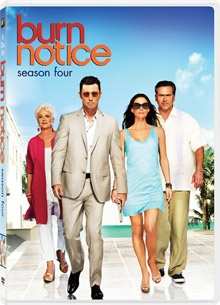 Burn Notice - About the Burn Notice TV Show, Series - View the Synopsis and Photos - USA Network -Season Four Television Show Episodes - USA Network - USA Network
