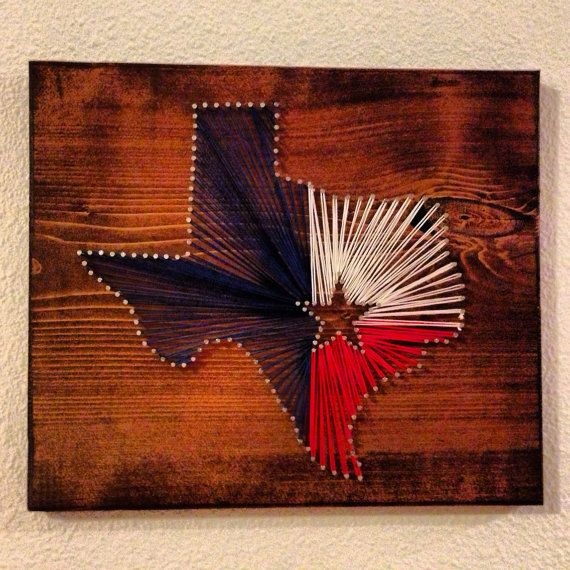 25 unique texas string art ideas on pinterest state holidays texas state texas flag string art nail art state hometown prinsesfo Image collections
