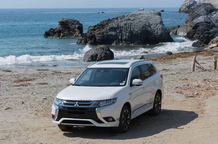 #News  2018 #Mitsubishi Outlander PHEV Starts at $35,535  #Cars #AutoNews #ElectricCars