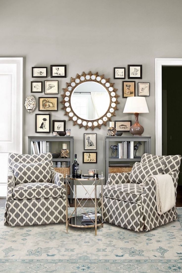 25 Stunning Wall mirrors Decor Ideas for