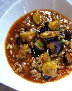 炒めて混ぜるだけの簡単マーボー茄子 by meguJJ [クックパッド] 簡単おいしいみんなのレシピが254万品