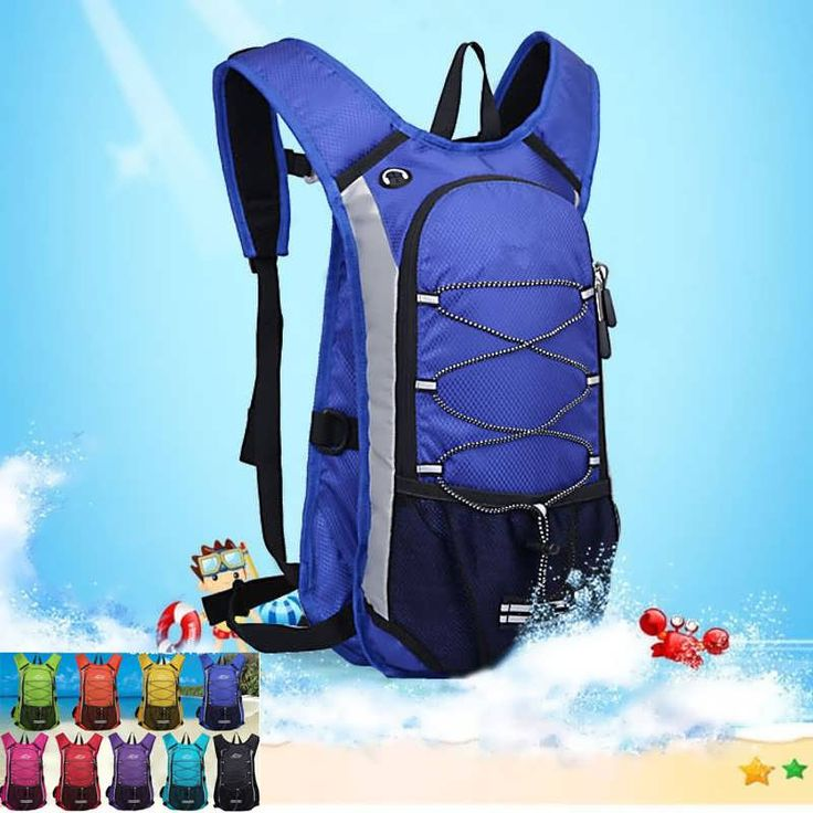 CAMTOA Outdoor Package Waterproof Nylon Shoulder Bag Riding Climbing Hiking Lightweight Backpack  Worldwide delivery. Original best quality product for 70% of it's real price. Buying this product is extra profitable, because we have good production source. 1 day products dispatch from...