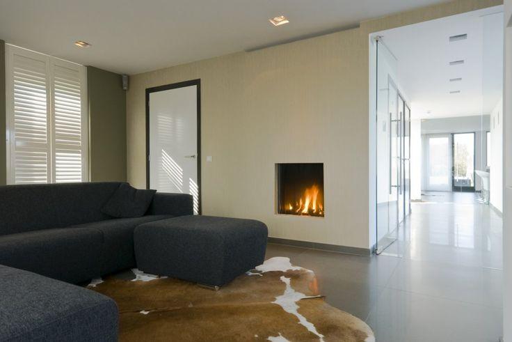 Moderne villa meer interieur inspiratie kijk op walhalla for Interieur villa moderne
