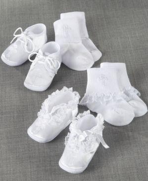#Lauren Madison           #kids                     #Lauren #Madison #Baby #Socks #Shoes, #Boys #Girls #Christening               Lauren Madison Baby Socks and Shoes, Boys or Girls Christening Set                                      http://www.snaproduct.com/product.aspx?PID=5449315