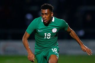 Okocha Helped Me This Far - Iwobi  Arsenal winger Alex Iwobi has admitted that he experienced very difficult times in the past and his uncle former Nigeria skipper Austin Okocha helped him to find his feet.  Read also :Playing For Nigeria Is Where I Belong - Iwobi  The Hale End Academy product feared he was surplus to requirements at the London club before manager Arsene Wenger handed him his debut against Sheffield Wednesday on October 27 2015.  ''Growing up as a kid there were times when I…