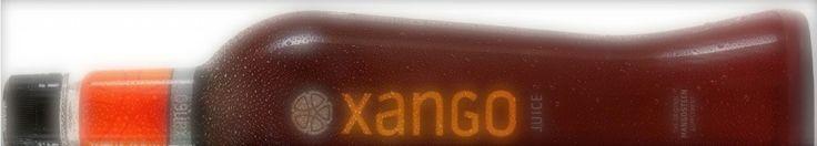 Join XanGo - Mangosteen Juice Business Opportunity X1 Concept Blog