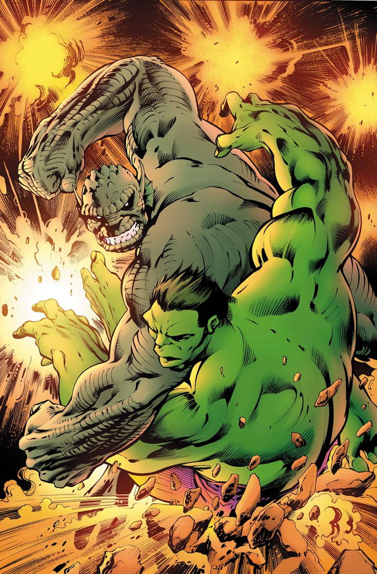 SAVAGE HULK #2  ALAN DAVIS (W) • ALAN DAVIS (A/C)  Variant by RYAN STEGMAN  AN ALL-NEW SERIES BY SUPERSTAR ALAN DAVIS!!! • While HULK and ABOMINATION have the clash of the century… • …the X-MEN do the Monster Mash! • And PROFESSOR X plans to…terminate the Hulk?!?  32 PGS./Rated T+ …$3.99