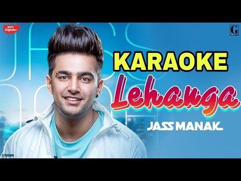 Jass Manak - Lehanga Instrumental Listen and Download Jass