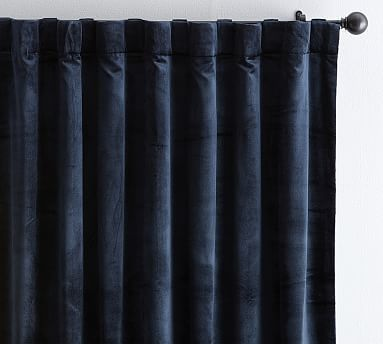 1000 Images About Drapes Curtains Velvet On