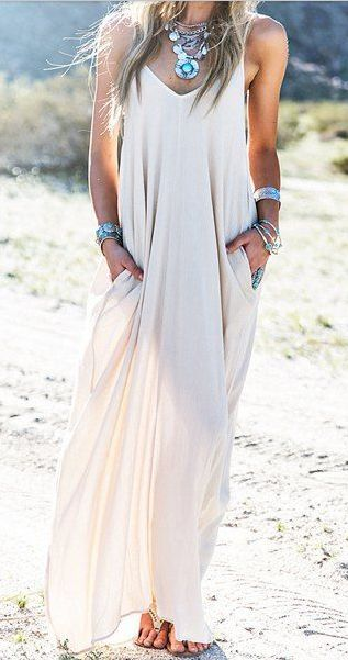 perfectly boho chic perfect for the Mexican trip!