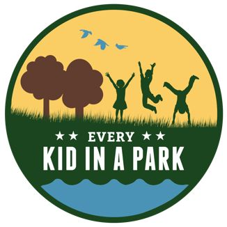 Every Kid In A Park :: Fourth Graders ~ You and your family get FREE access to hundreds of parks, lands, and waters for an entire year!