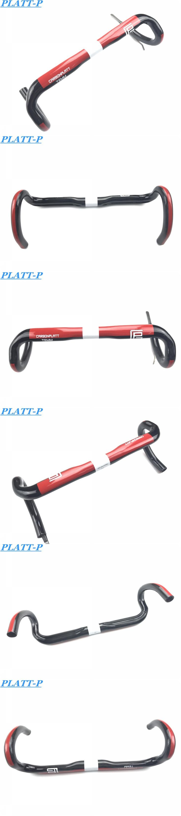 Top famous brands full carbon fiber road bike black handlebar carbon fiber carbon handlebar fold carbon fiber bike