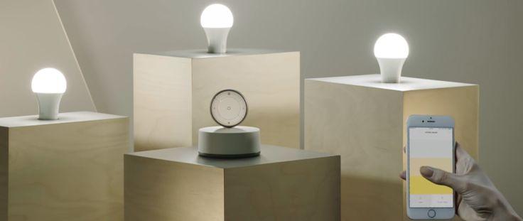 IKEA LED-Lampen TRADFRI, Funksteuerung, ZigBee, Sicherheit, Hacker, Antivirus