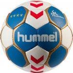 Nouveau ballon de handball Hummel FFHB club Supra + sur www.club-shop.fr