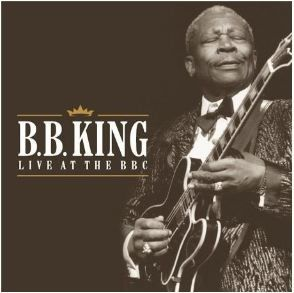BB King - Live at the BBC
