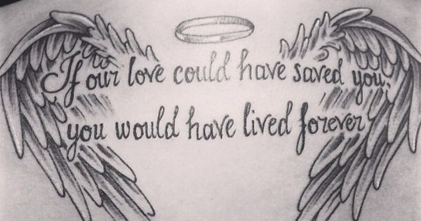tattoo for a lost loved one - Pesquisa Google