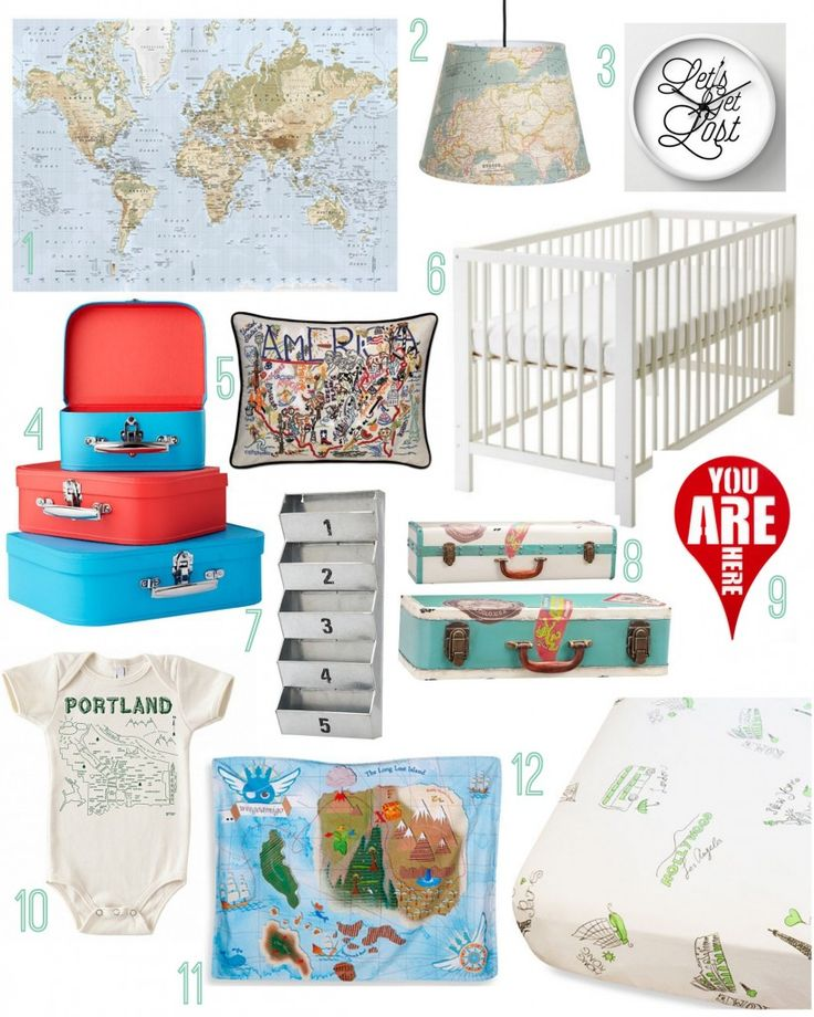 Best 25 Travel Theme Nursery Ideas On Pinterest Travel