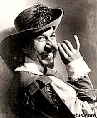 Cyrano de Bergerac.. what a great time that was!!